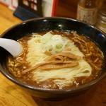 ラーメン龍太郎 - 龍麺