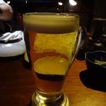 竜巣 - ハートランドビール:600円