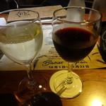 竜巣 - ハウスワイン60分飲み放題:600円