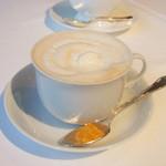 銀座 ハプスブルク・ファイルヒェン - カフェタイムのケーキ3種盛合せセット(1960円・サ別)のマリア・テレジア