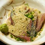 博多魚がし - ゴマサバ