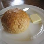 シェ・ホシノ - ライ麦パン