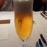 カンブーザ - エビス生ビール