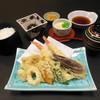 つきじ植むら - 料理写真:大江戸天ぷら定食