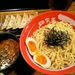 ラーメン四天王 - 本日の夕食