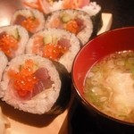 大島横丁 - 寿司
