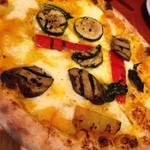Pizzeria del Re -
