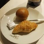 シャトン - 自家製パン