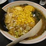 餃子菜館 大八 - 川越らーめん