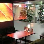 Cafe Sanbankan - いろんなお席がございます!!