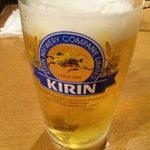 和夢 - 生ビール
