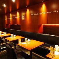 Cafe Sanbankan - 落ち着きある大人な空間を演出。ランチにカフェにどうぞご利用下さいませ。