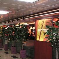 Cafe Sanbankan - 中之島を抜けみずほ銀行ビルの地下1Fにあります☆