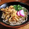 福原茶屋 - 料理写真:ごぼう天蕎麦