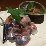 ふとっぱらや - 新鮮な海鮮食材も多数!