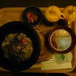 べクトラジ - 石焼ビピンバ