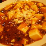 2220671 - 麻婆豆腐