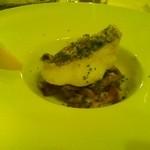 レストラン シェ・リュイ - 真鯛のポワレ