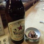 太助 - サッポロビール赤星