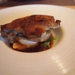 ラ ターブル ド カフェ ゾウ - 料理写真:1,995円のランチ。
