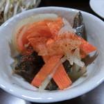 Kamui - ピリッと美味し