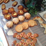 Boulangerie Cherish -
