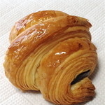 Boulangerie Cherish - チョコクロワッサン