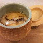 2221232 - 茶碗蒸し@山田屋