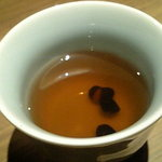 豆まる - 黒豆茶