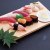 寿し田 - 料理写真:ききょう 1890円