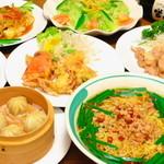 台湾料理 味鮮館