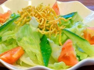 台湾料理 味鮮館 - ◆シーザーサラダ 「480円」