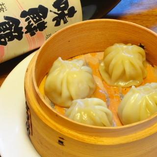 中国料理と台湾料理が100種以上!!