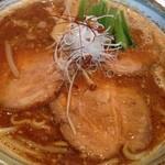 22211391 - 味噌チャーシュー麺¥1030