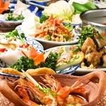 エラワン - 忘新年会 タイしゃぶ鍋&タイ料理プラン 4,300円