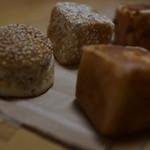 ベッカライ麦々堂 - 料理写真:コロコロ