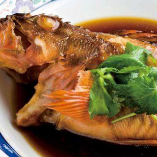 瀬戸内の地魚を中心に、天然物のみを提供しています。