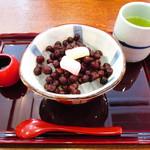 カフェ かんた - 豆かん
