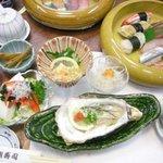 三朝寿司 - 過去記事より
