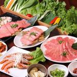 焼肉 本家 Ponga - 料理写真: