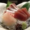 喜楽家食左衛門 - 料理写真:選べる厳選お刺身盛り合せ