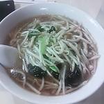 Toukouhanten - サンマー麺