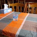 ナツメグ - ナツメグ テーブル席