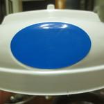 交通科学博物館 食堂車 - 可愛いやっちゃ♪