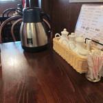 蓬莱飯店 -