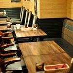 マヤレストラン - ★パーティー・貸切、人数ご相談ください
