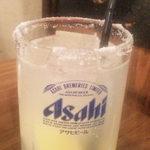 ホルモン俵屋 - 特製レモンサワー450円