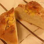an Apple - 木曜日限定のチーズパン