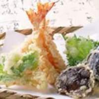 鮨やまと - 天ぷら(一人前)