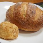 ブランジェ浅野屋 - トマト&モッツァレラ